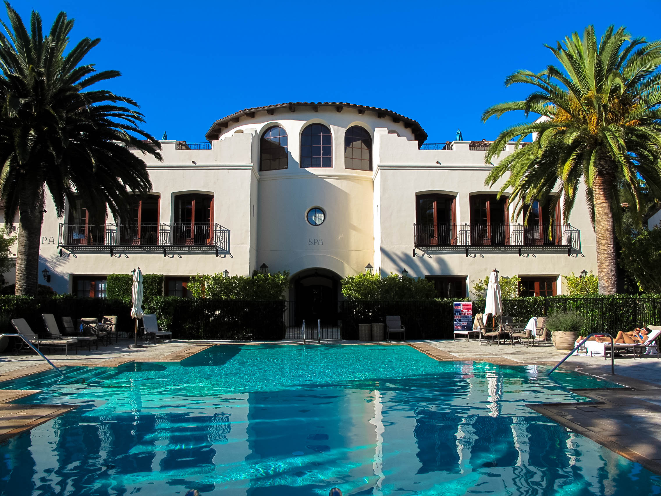 Santa Barbara Hotels >> Bacara Resort & Spa – Winery Explorers