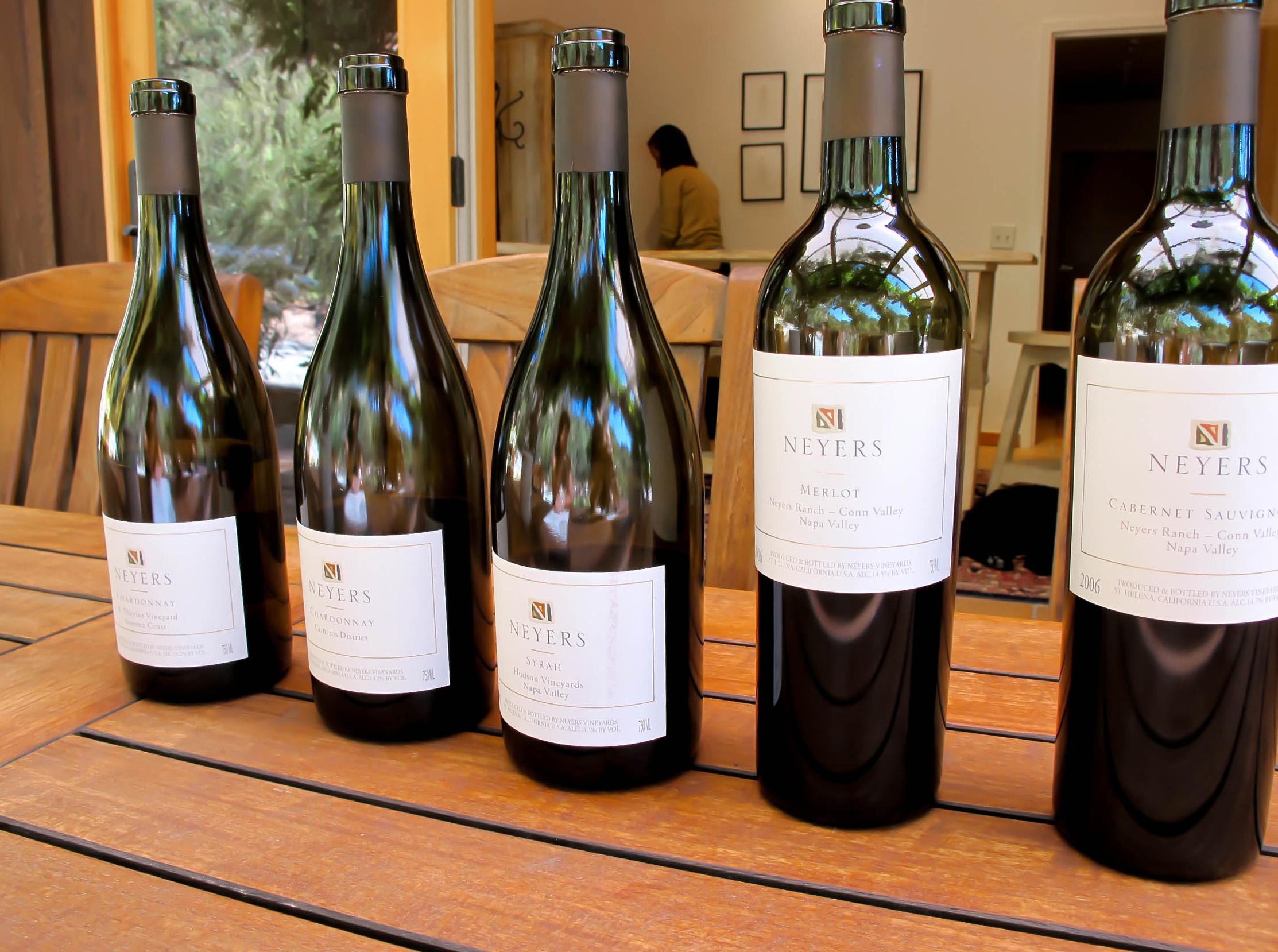 Neyers Vineyards