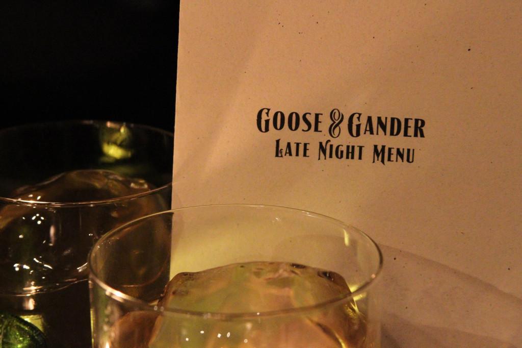 Goose & Gander_006