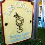 Los Olivos Tasting Room