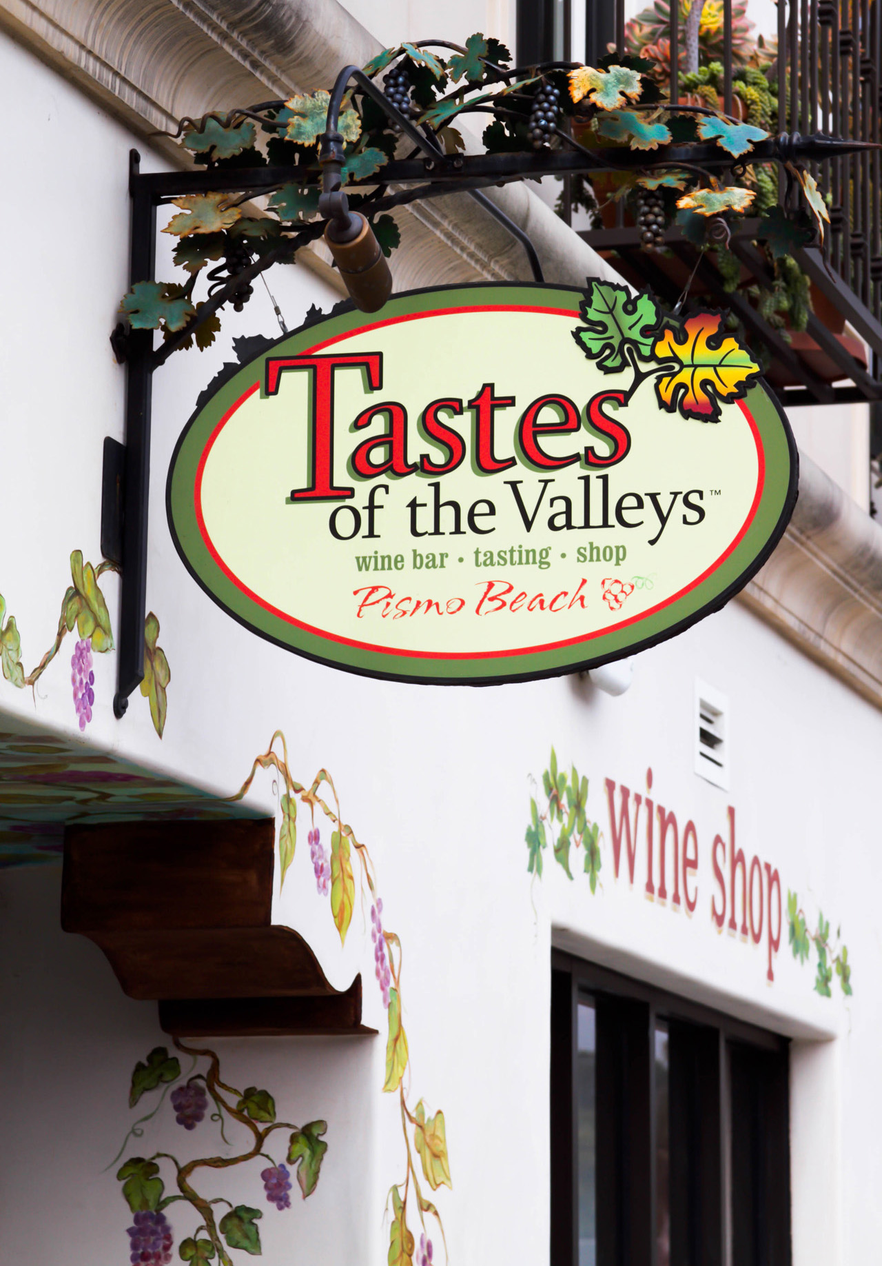 Tastes of the Valleys
