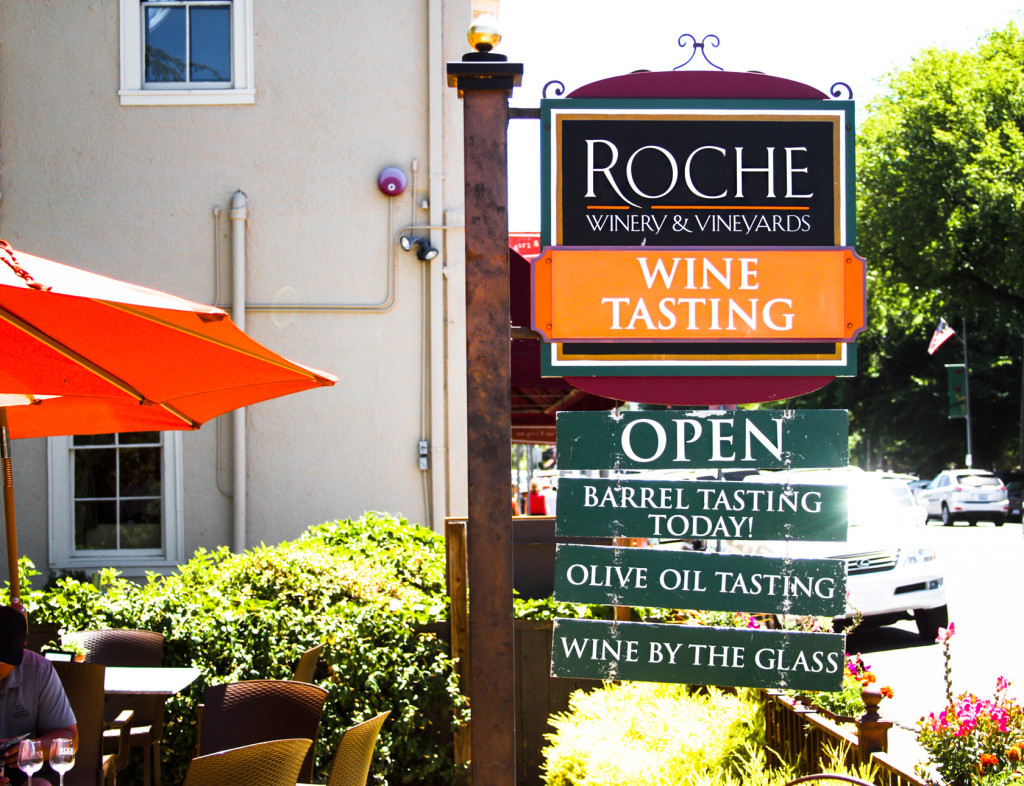 Roche Winery 6