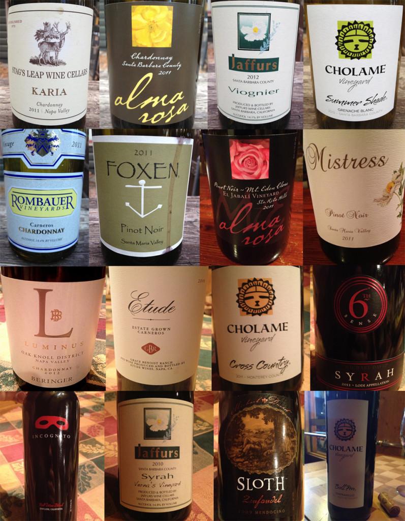 Big Bear Wines