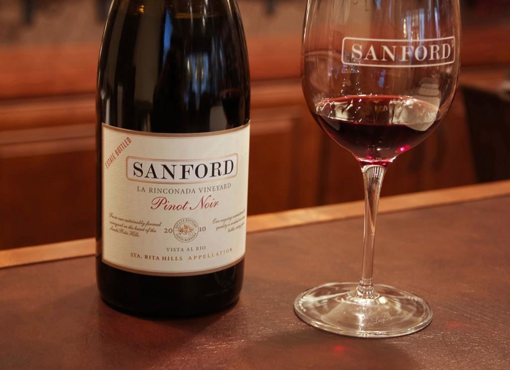 Winery Explorers Sanford 1