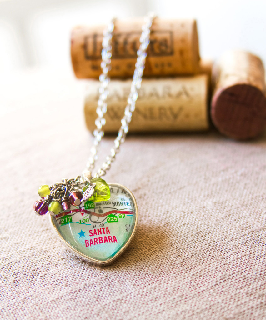 Wine Country Necklaces 2
