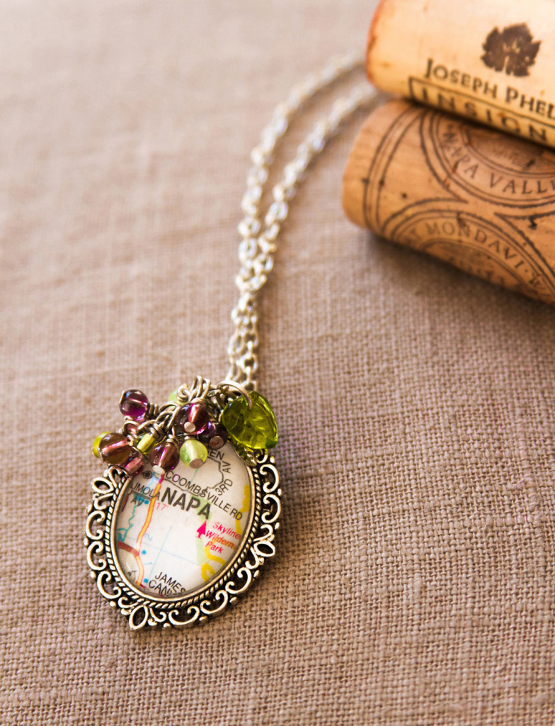 Wine Country Necklaces 3
