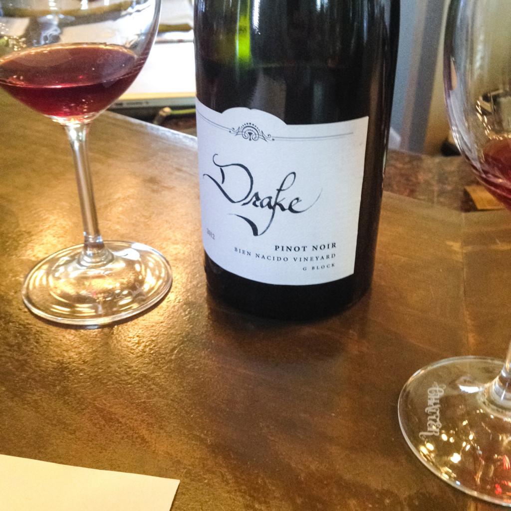 Drake Wines 10