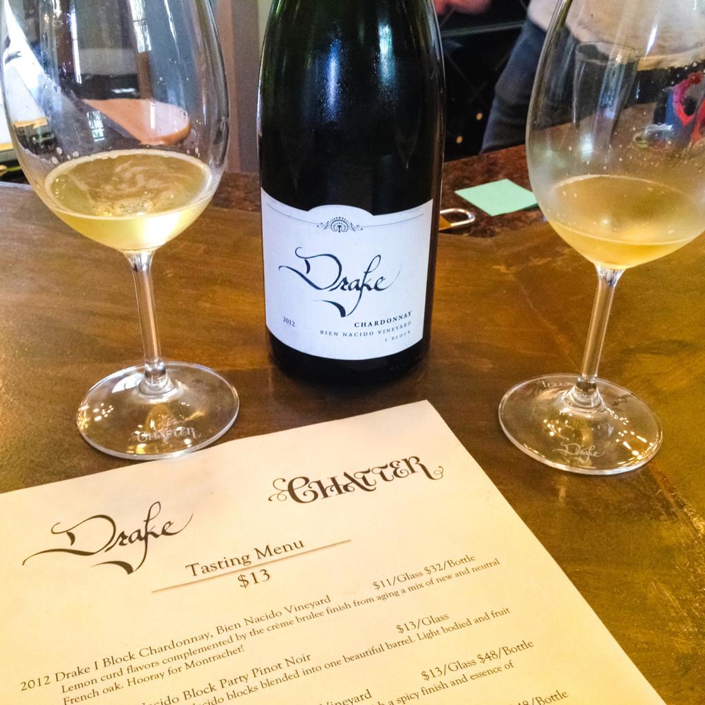 Drake Wines 9