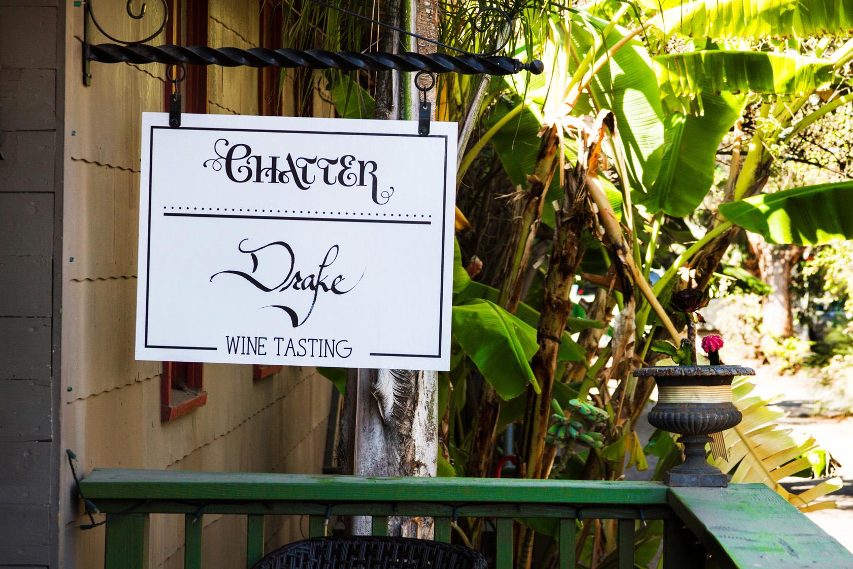 Drake Wines