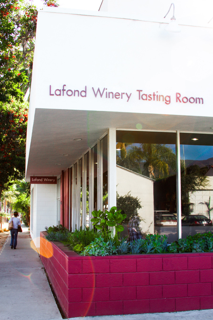 Lafond Winery