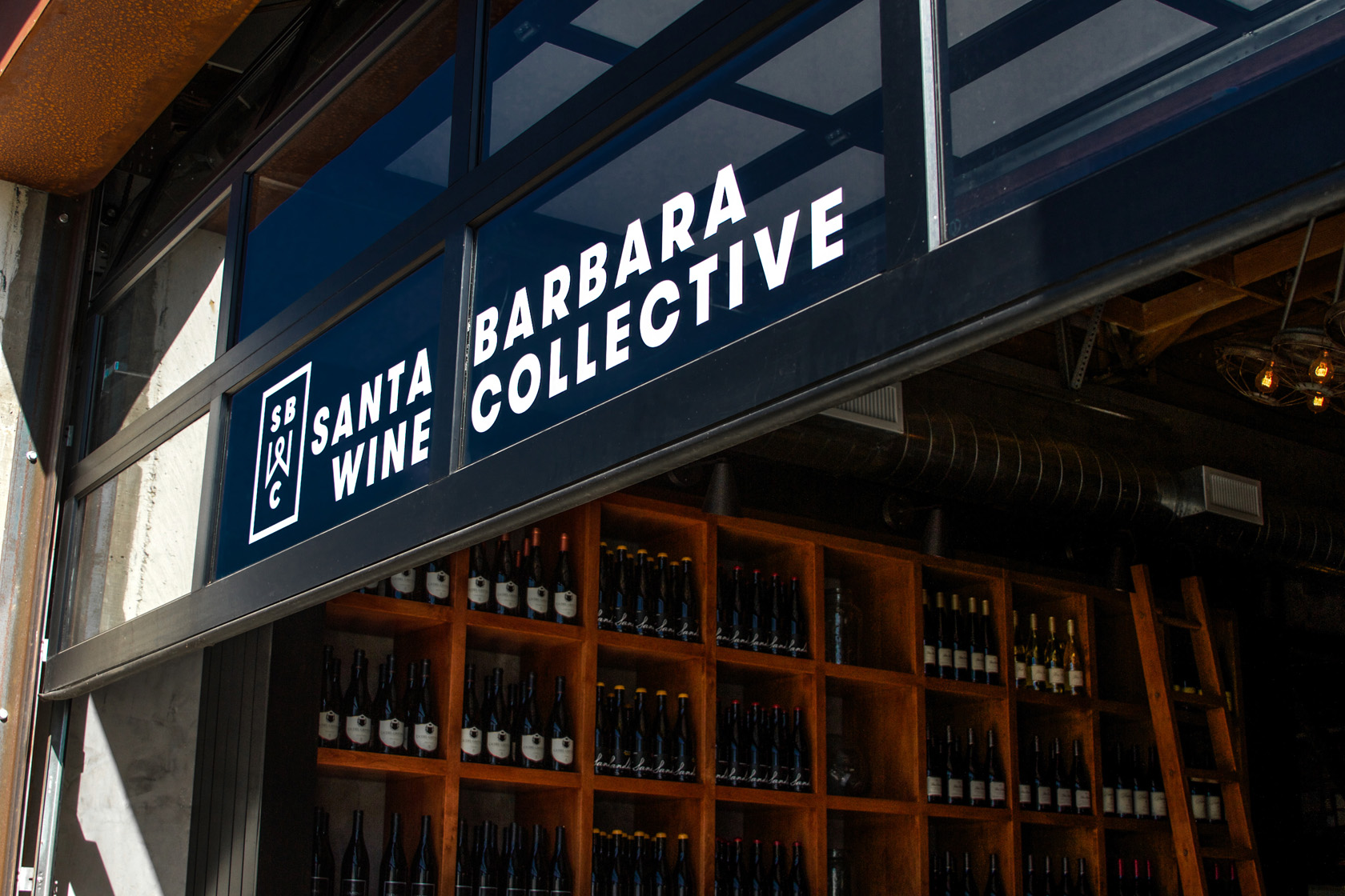 Santa Barbara Wine Collective