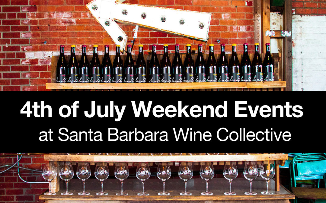 Father's Day Weekend Brunch at SB Wine Collective
