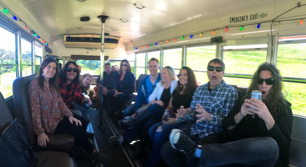 Jump On A School Bus 3