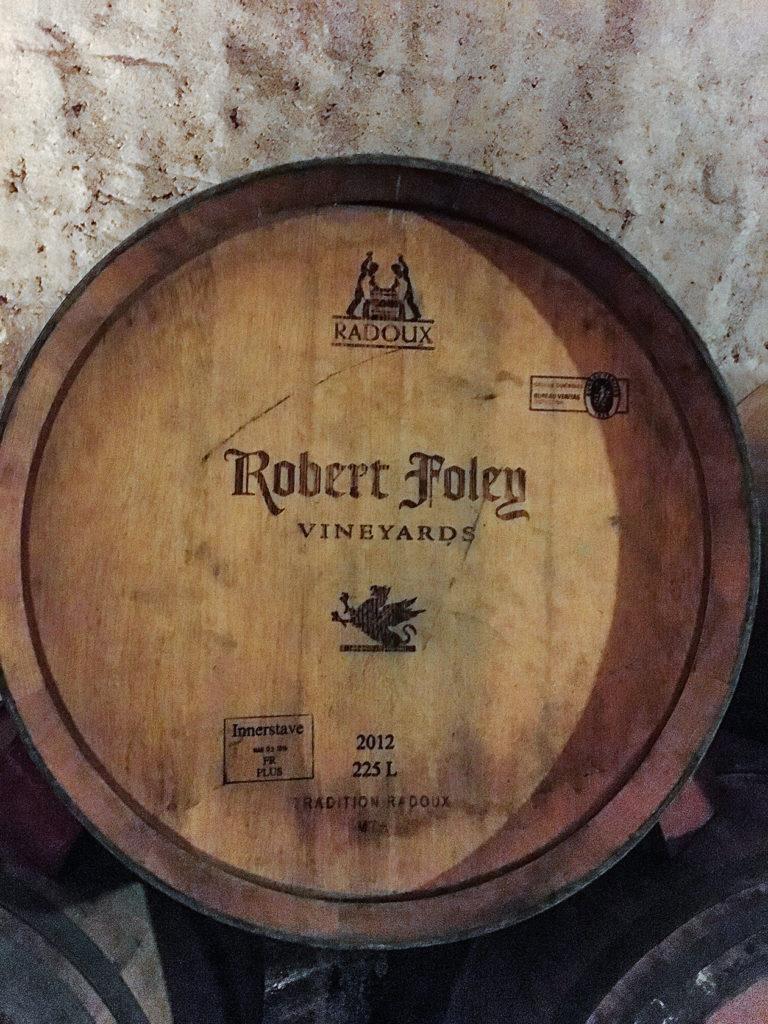 Robert Foley Vineyards 15